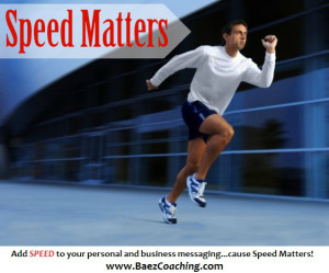 speed-matters